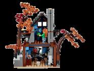 70751 Le temple de l'Airjitzu 5