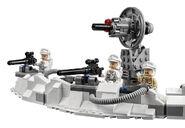 75098 L'attaque de Hoth 6