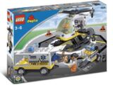 7841 Helicopter Rescue Unit
