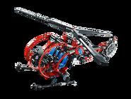 8068 L'hélicoptère de secours 4
