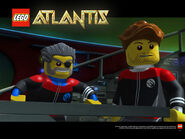 Atlantis wallpaper14