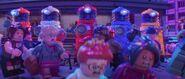 British robots