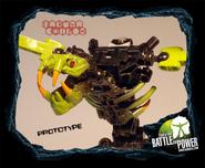 Chirox Prototype