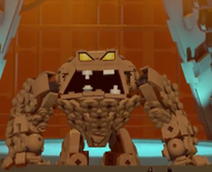 Dimensions Clayface