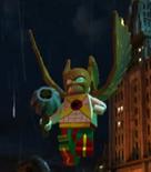 Hawkman 3