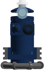 Kalek (Commander)