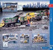 Katalog produktů LEGO® za rok 2005-39
