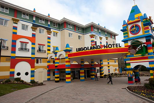 LEGOLAND Windsor Resort Hotel | Brickipedia | FANDOM powered by Wikia