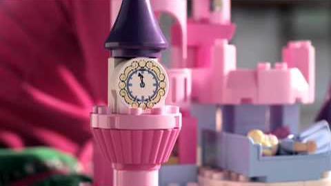 """LEGO DUPLO - """"Princess"""" TV Spot"""