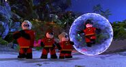 LEGO The Incredibles 8
