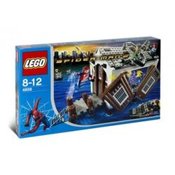 Lego-collector-spiderman-4856-doc-ock-s-hideout