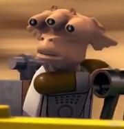 LegoMawhonic