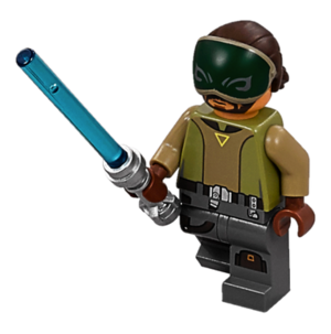 Lego Kanan Season 3