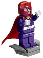 Mutant Magneto