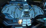 SpaceBat