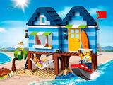 31063 Les vacances à la plage