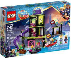 41238 Lena Luthor Kryptomite Factory Box