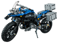 42063 BMW R 1200 GS Adventure 2