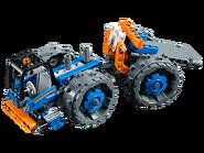 42071 Le bulldozer 4