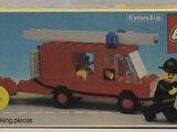 556 Emergency Van