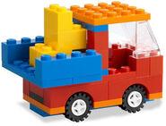 5932 Mon premier ensemble LEGO 5