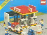 6378 Service Station