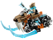 70220 La moto sabre 2