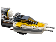 75172 Y-wing Starfighter 3