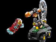 76008 Iron Man contre le Mandarin L'ultime combat 2