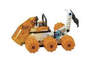 7692 Astronaut Rover