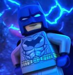 Blue Batman (2016)