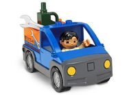 DUPLO Pick-Up Truck