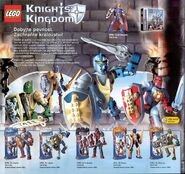 Katalog produktů LEGO® za rok 2005-44