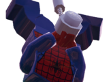 LEGO Spider-Man: The Videogame