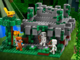 21132 Le temple de la jungle