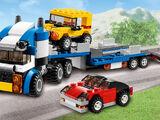 31033 Le transport de véhicules