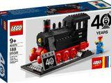 40370 Steam Engine
