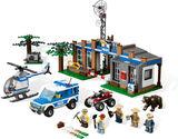 Forstpolizeirevier 4440