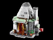 4738 La cabane de Hagrid 2