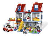 Großes Stadtkrankenhaus 5795