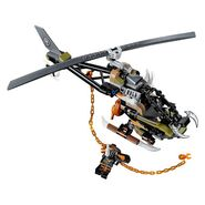 70653-2 Hunter Copter