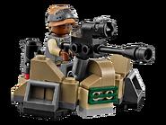 75164 Pack de combat des soldats de la Résistance 3