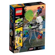 76040 Brainiac Attack back