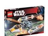 7658 Y-Wing Fighter