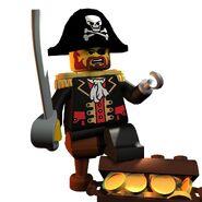 Brickbeard