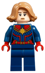 CaptainMarvelCM
