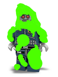 Mutated Robo SWAT