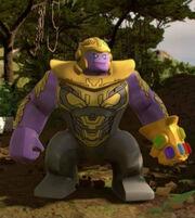 ThanosEndgame