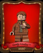 Weasley, George