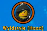 Wyldstyle (Hood)
